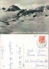 L'AQUILA - GRAN SASSO D'ITALIA - CAMPO PERICOLI m. 2400           (rif.fg.8669)