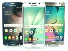 Samsung Galaxy S6 (SM-G920) 32GB -Verizon/Sprint *Shadow/Image Burn- CLEAN IMEI