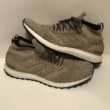 ADIDAS ULTRA BOOST ALL TERRAIN ATR LTD TRACE KHAKI COLOR CG3001 Size 14 14b5e5ca3