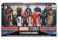 MARVEL-Titan Hero Series Mega Collection 11-Pack Ages 4 and up ~ Free Shipping