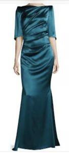 talbot runhof gown