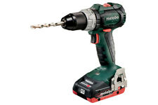 Metabo SB18 Lt Bl Perceuse-Visseuse à Percussions 2 Batterie 4 Ah Lihd Brushless