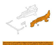 FORD OEM Seat Track-Seat Track Left 5W7Z5461705AA