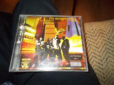 THE ALMIGHTY RSO/REVENGE OF DA BADD BOYZ CD