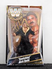 WWE Ravishing Rick Rude Flashback Legends Series 2 Wrestling Figure
