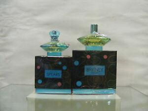 BRITNEY SPEARS Curious Eau Parfum 50spray .100spray