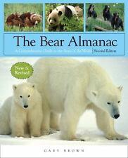 The Bear Almanac-ExLibrary