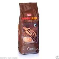 Fairtrade als Pulver Kakao