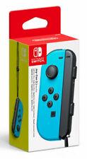 Nintendo Joy-Con Controller Sinistro per Nintendo Switch - Neon Blu