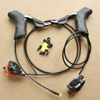 SHIMANO Ultegra Di2 ST-R785 BR-R785 Set hydraulischer Schalthebel/Bremshebel