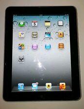 Apple iPad 1  16GB, Model A1219, WiFi, guter Zustand.