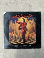 Michael Jackson – Blood On The Dance Floor / History In The Mix 2x LP