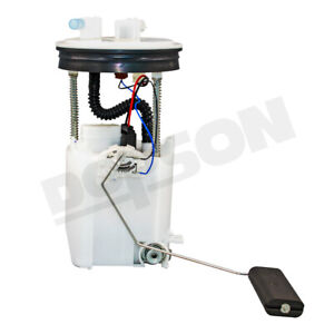 Dopson Fuel Pump Assembly fits for Nissan 15-18 Sentra 12-15 Livina 17040-1YP2A