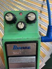 New listing Vintage ibanez Ts9 Tube Screamer HolyGrail