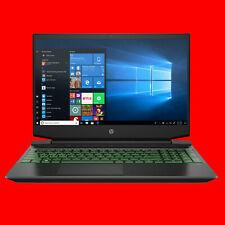 "HP Pavilion Gaming Laptop 15.6"" FHD, AMD Ryzen 5, 8GB RAM, 256GB SSD, GTX 1050"