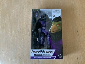 Tenga Warrior Mighty Morphin Power Rangers Lightning Collection