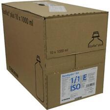 STEROFUNDIN ISO Ecoflac Plus Infusionslösung 10X1000ml PZN 1078961