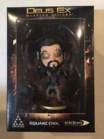 Deus Ex Mankind Divided Adam Jansen Loot Crate figure GET IT FAST ~ US SHIPPER