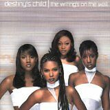 DESTINY'S CHILD - Writing's On The Wall (The) - CD Album