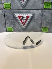 ==Oakley M Frame SI Ballistic 2.0 Strike Clear Lens Never Used Z87 Free S/H=