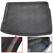 For VW Golf MK5 MK6 Hatch 2004-2012 Rear Trunk Boot Liner Cargo Mat Floor Tray