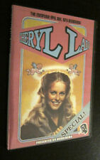 THE CHERYL LADD SPECIAL DVD TV 1979 Waylon Jennings Ben Vereen Melanie Griffith