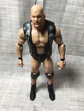 WWE Mattel Elite figure Stone Cold Steve Austin 2010