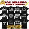 Funny Mens T-Shirts novelty t shirts joke clothing birthday Party t-shirt gift