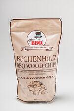 Mr. BBQ® Wood-Chips Buche