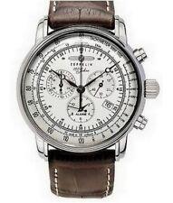 Zeppelin Herren Chronograph 100 Jahre Zeppelin 7680-1