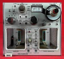 Tektronix 7S12 Dual Trace Amplifier 2 Channel Volts