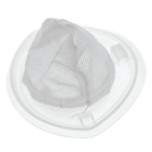 confezione da 2 Spares2go filtro a pieghe principale per Black /& Decker Dustbuster palmare aspirapolvere
