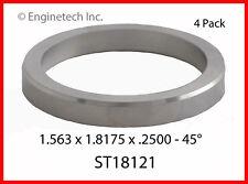 Enginetech ST18121 Engine Valve Seat