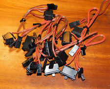LOT 10 mini FICHE INTERRUPTEUR RC schalter SWITCH modelisme ON OFF marche arret