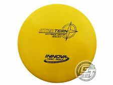 New Innova Star Tern 157g Yellow Black Foil Distance Driver Golf Disc