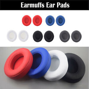 Leather Ear Pads Cushion for Beats Studio 2.0/3.0 Wired Wireless Headset Parts