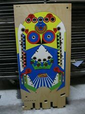 """Gottlieb 2001 pinball licensed playfield new reproduction GTB """"second"""""""