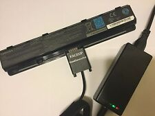 w17wGSP External Battery Charger  FOR Toshiba PA5036U-1BRS, PABAS264  AND MORE