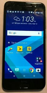 HTC One A9 32GB Gray (Sprint) Fast Shipping Very Good Used Past Issue, Good Now