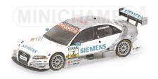Audi A4 DTM #7 Team Abt Sportsline 2006 - 1:43 - Minichamps