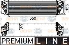 8ML 376 746-411 Hella Ladeluftkühler Ladegerät