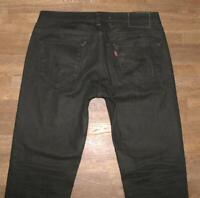 """"""" LEVI`S 519 SLIM """" JEANS / LEVIS Blue- Jeans in schwarz- blau in W33"""" /L34"""""""