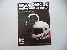 Advertising Advertising 1983 Helmet Helmet MPA Ergonomic 01
