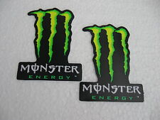Aufkleber Monster  Sticker Motorradsport Auto-tuning Motorcross Biker Autocross
