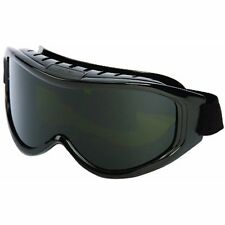 New Sellstrom 80210 Odyssey II High Temperature Cutting Goggle, Shade 5 IR Lens,