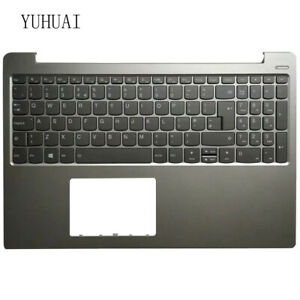 New for Lenovo Ideapad 330S-15IKB 330S-15ARR 330S-15AST UK keyboard Backlit