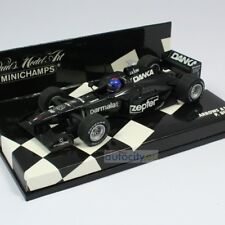 MINICHAMPS ARROWS A19 TWR PEDRO DINIZ 430980016