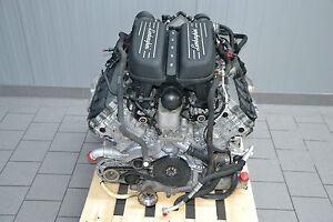 Lamborghini Gallardo LP560 412KW 560PS 5,2 V10 Ceh Motor Motors Engine Engin