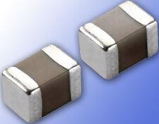5 Stück SMD Ceramic Kondensator 3225/1210 107K 100µF 25v 10% X7R - Neuware
