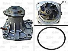 VALEO Water Pump Fits ALFA ROMEO CHRYSLER FORD JEEP OPEL 2.5-3.1L 1991-2001